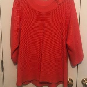 Comfy Loose Fitting Sweater